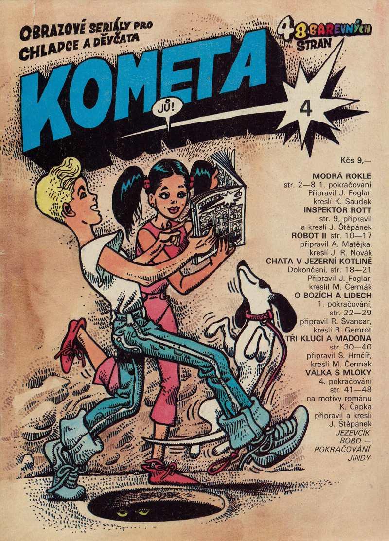 Kometa_(1989)_cislo_04