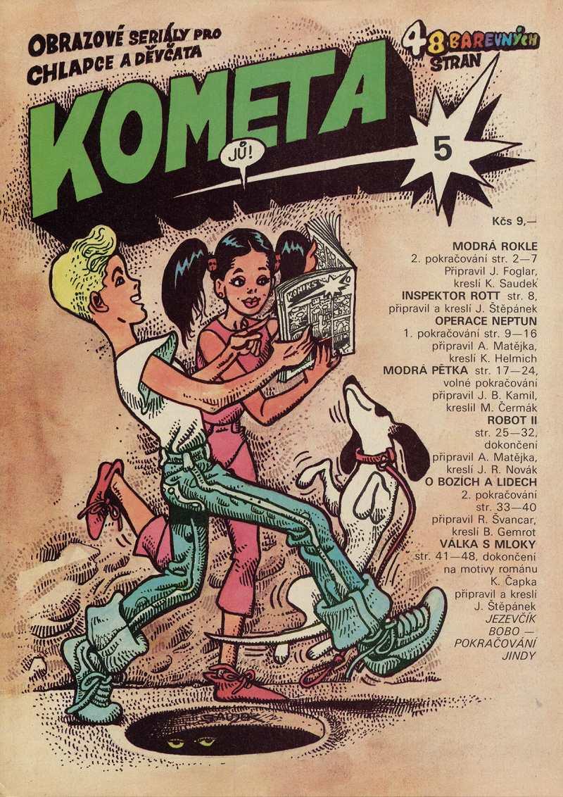 Kometa_(1989)_cislo_05