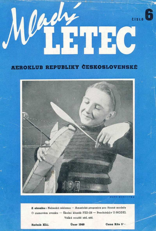 MLADY_LETEC_13.rocnik_(1947-48)_cislo_06