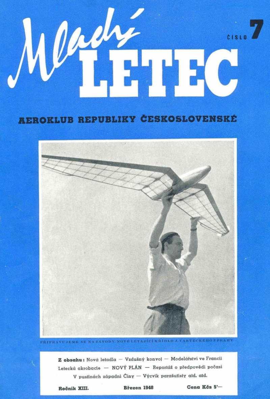 MLADY_LETEC_13.rocnik_(1947-48)_cislo_07