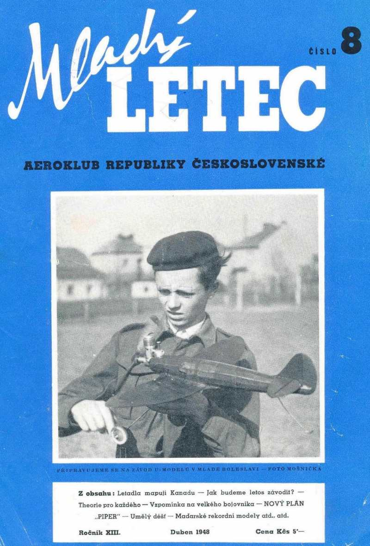 MLADY_LETEC_13.rocnik_(1947-48)_cislo_08