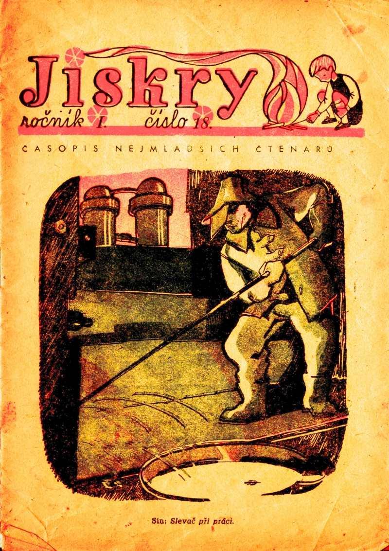 JISKRY_1.rocnik_(1949-50)_cislo_18