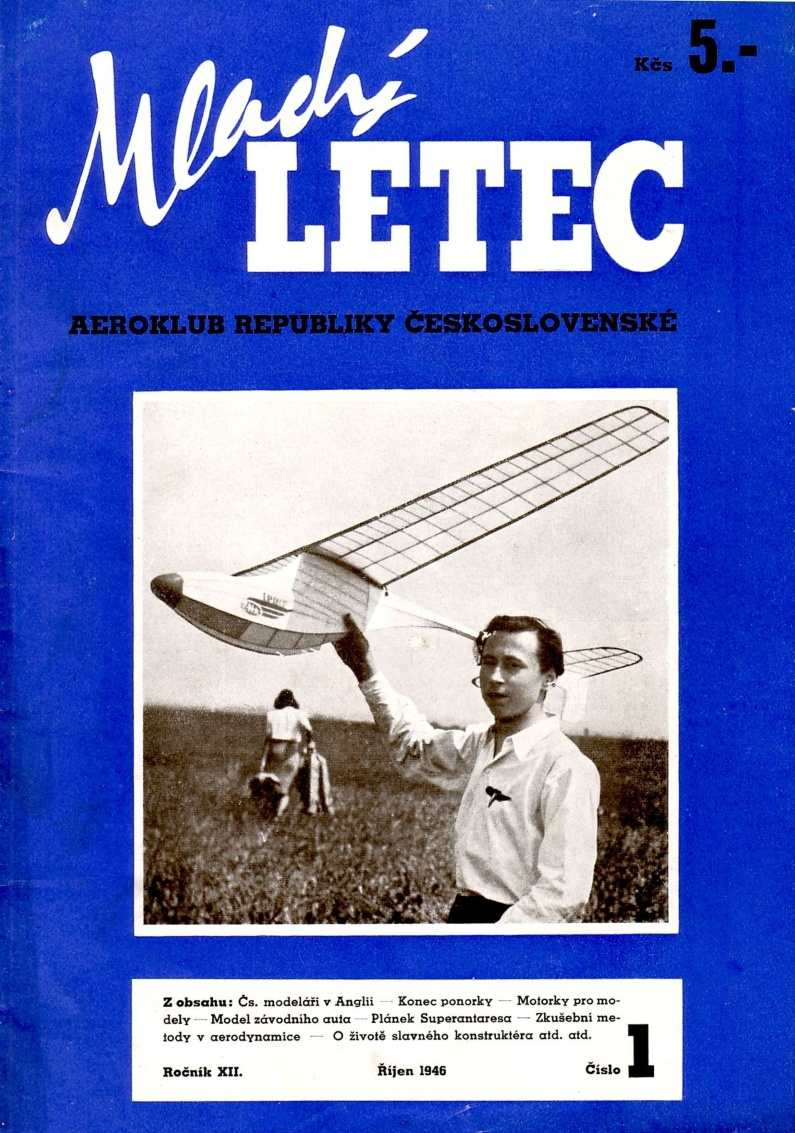 MLADY_LETEC_12.rocnik_(1946-47)_cislo_01