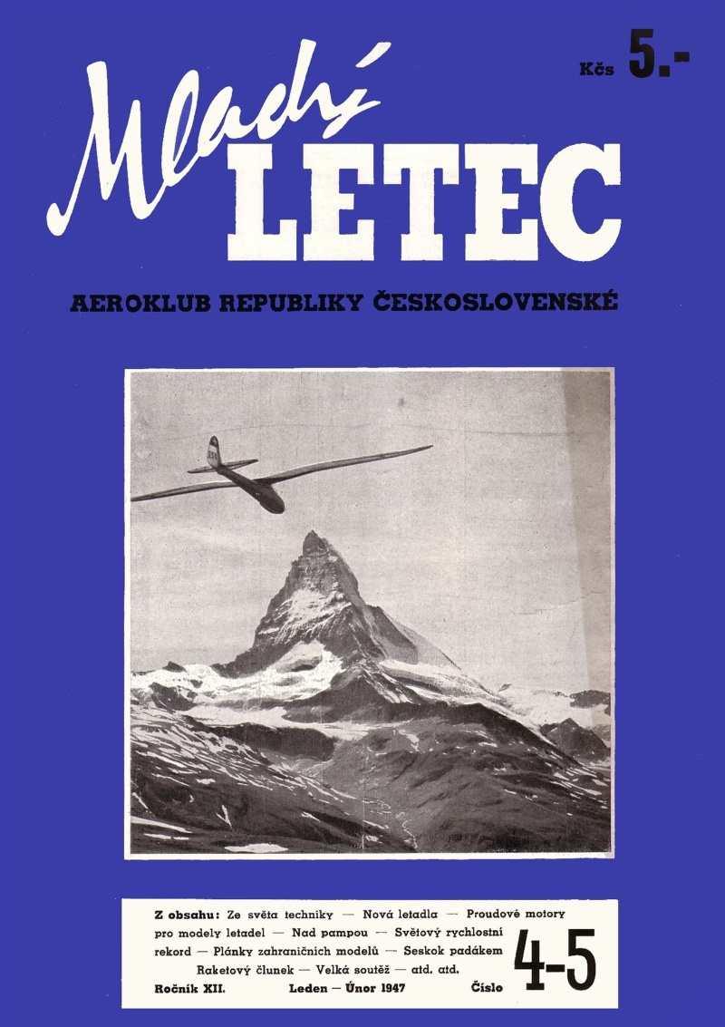 MLADY_LETEC_12.rocnik_(1946-47)_cislo_04-05