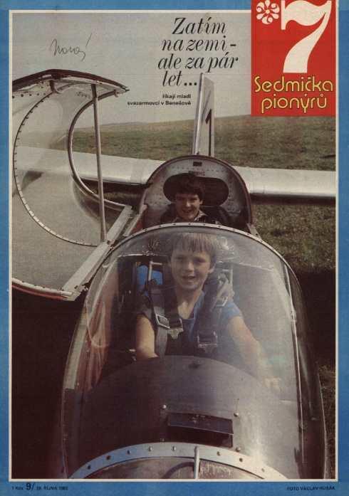 SEDMICKA_17.rocnik_(1983-84)_cislo_09