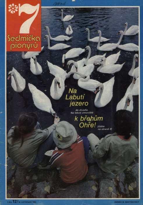 SEDMICKA_17.rocnik_(1983-84)_cislo_12