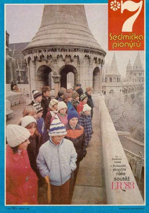 SEDMICKA_17.rocnik_(1983-84)_cislo_18