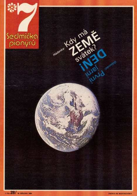 SEDMICKA_17.rocnik_(1983-84)_cislo_28