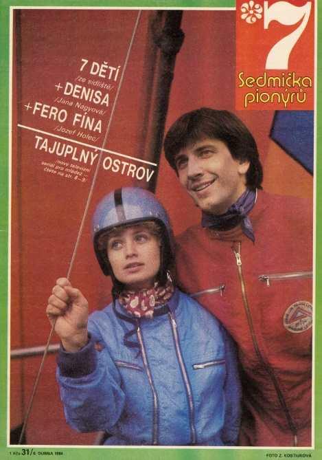SEDMICKA_17.rocnik_(1983-84)_cislo_31