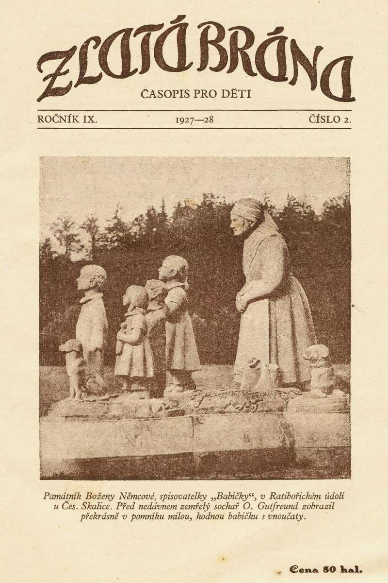 ZLATA_BRANA_9.rocnik_(1927-28)_cislo_02