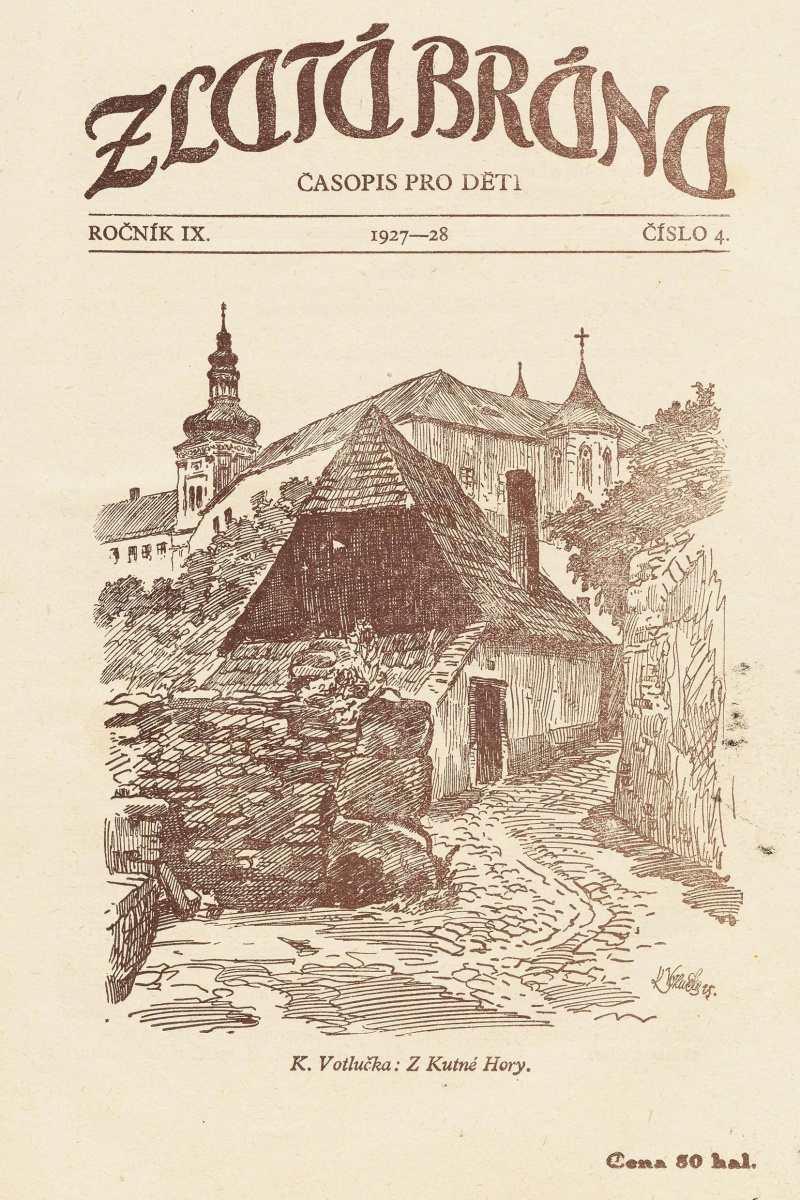 ZLATA_BRANA_9.rocnik_(1927-28)_cislo_04