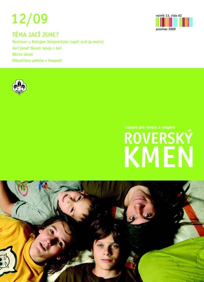 ROVERSKY_KMEN_13.rocnik_(2009-10)_cislo_62