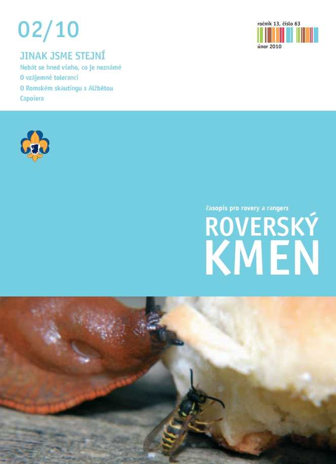 ROVERSKY_KMEN_13.rocnik_(2009-10)_cislo_63