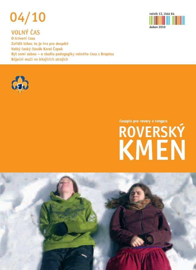 ROVERSKY_KMEN_13.rocnik_(2009-10)_cislo_64