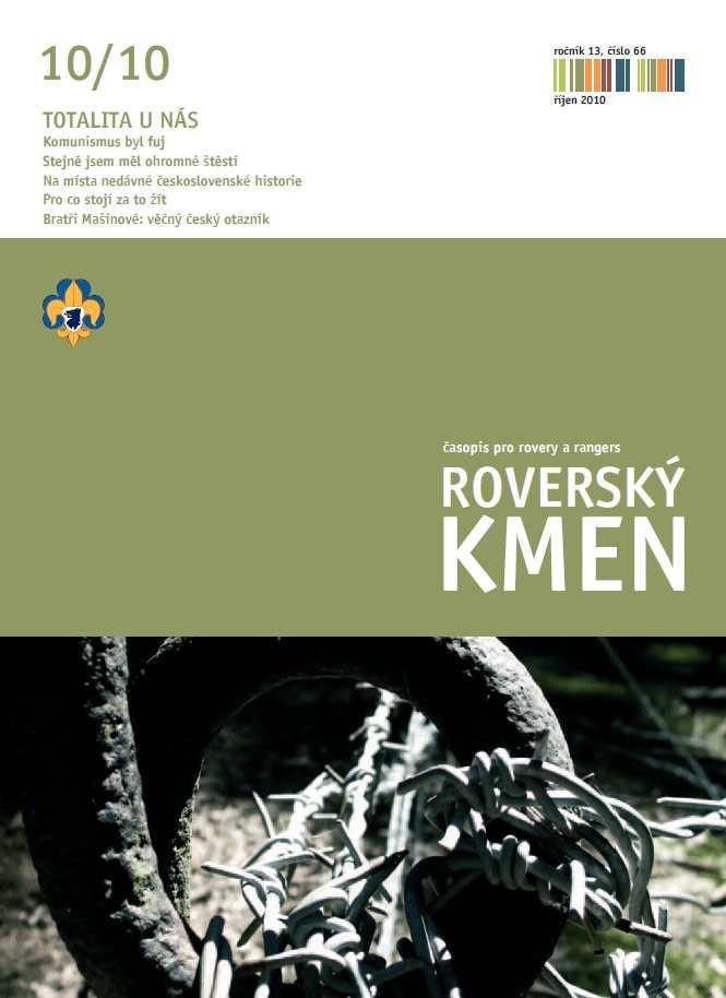 ROVERSKY_KMEN_13.rocnik_(2009-10)_cislo_66