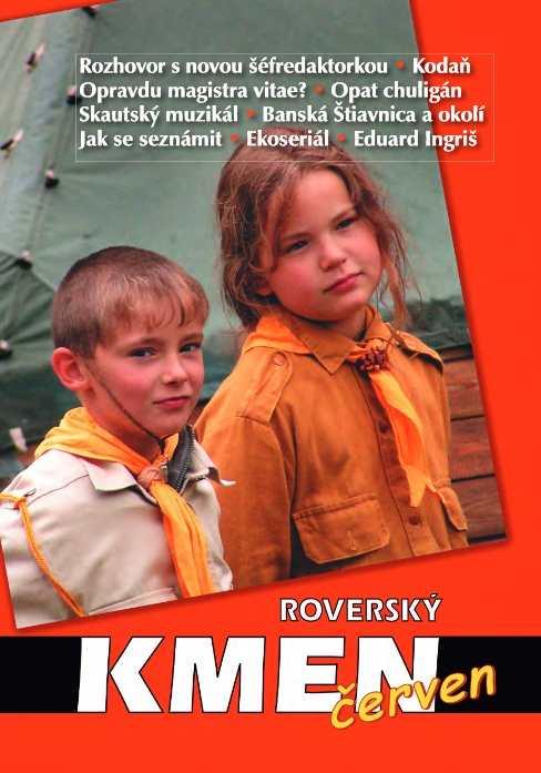 ROVERSKY_KMEN_9.rocnik_(2005-06)_cislo_45