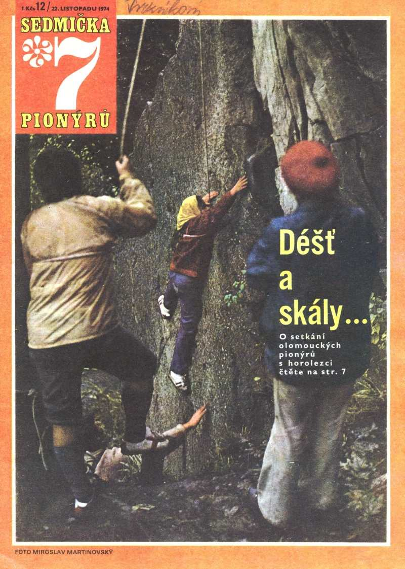 SEDMICKA_PIONYRU_8.rocnik_(1974-75)_cislo_12