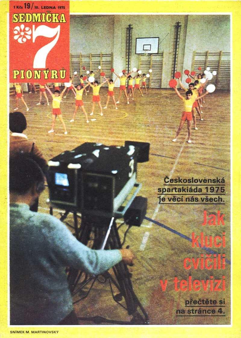 SEDMICKA_PIONYRU_8.rocnik_(1974-75)_cislo_19