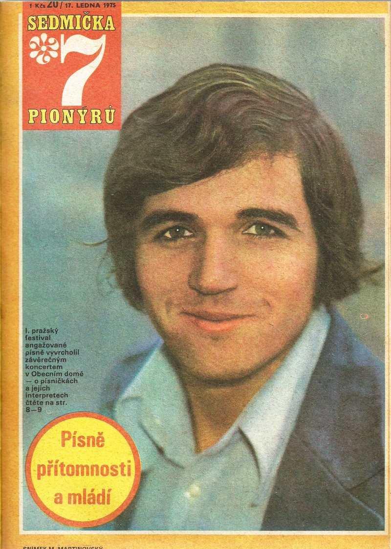SEDMICKA_PIONYRU_8.rocnik_(1974-75)_cislo_20