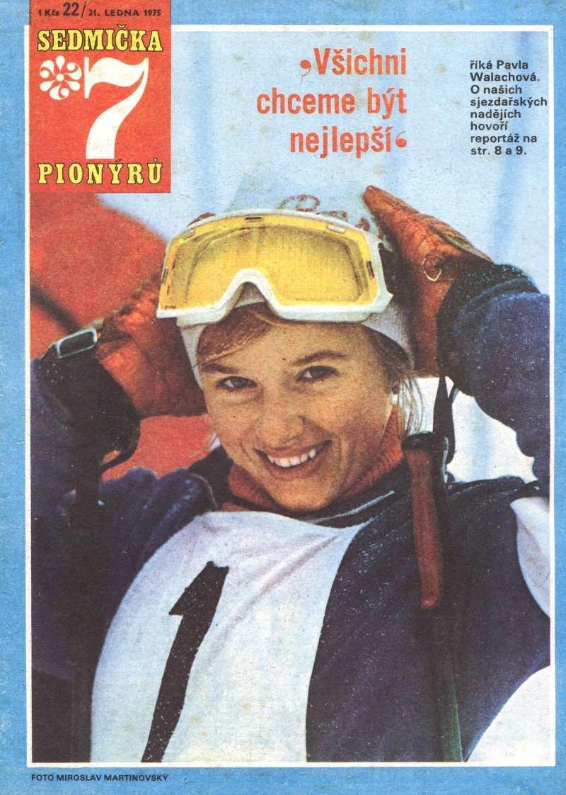 SEDMICKA_PIONYRU_8.rocnik_(1974-75)_cislo_22