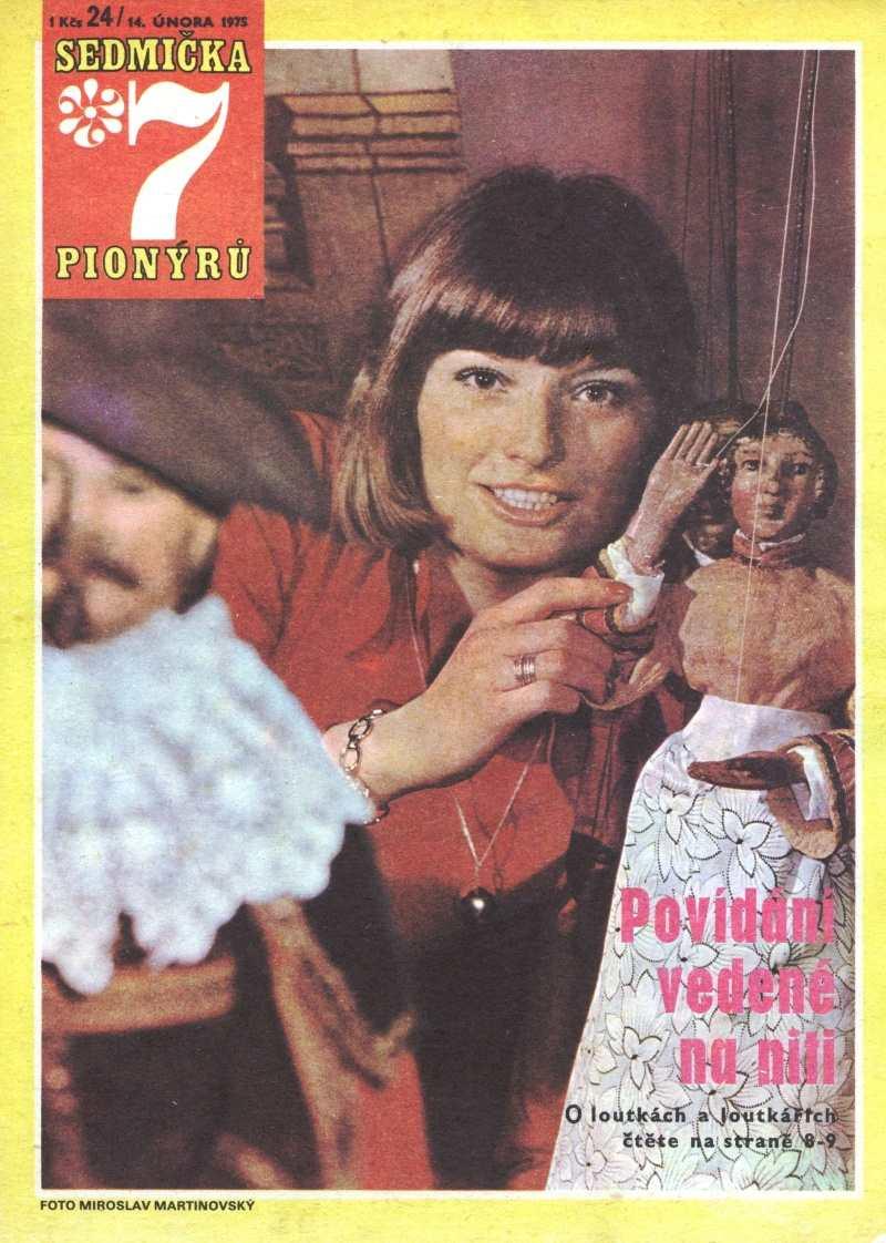 SEDMICKA_PIONYRU_8.rocnik_(1974-75)_cislo_24