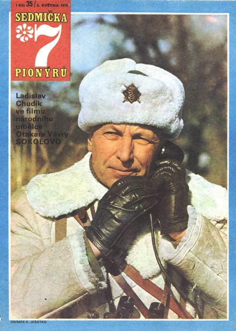 SEDMICKA_PIONYRU_8.rocnik_(1974-75)_cislo_35