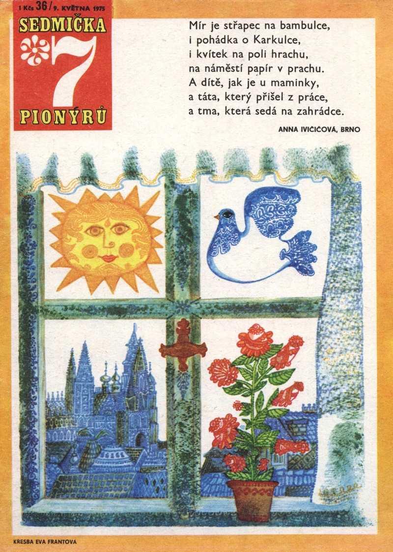 SEDMICKA_PIONYRU_8.rocnik_(1974-75)_cislo_36