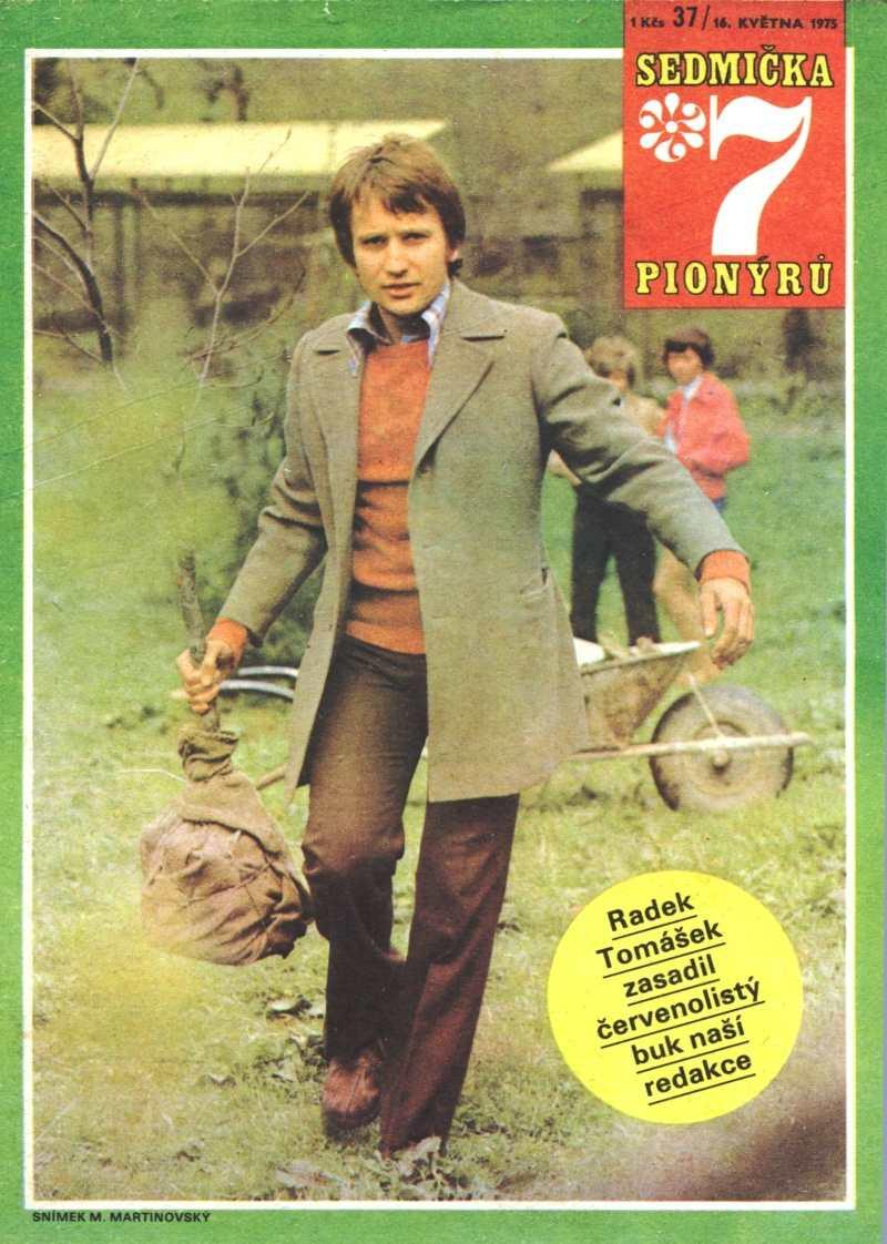 SEDMICKA_PIONYRU_8.rocnik_(1974-75)_cislo_37