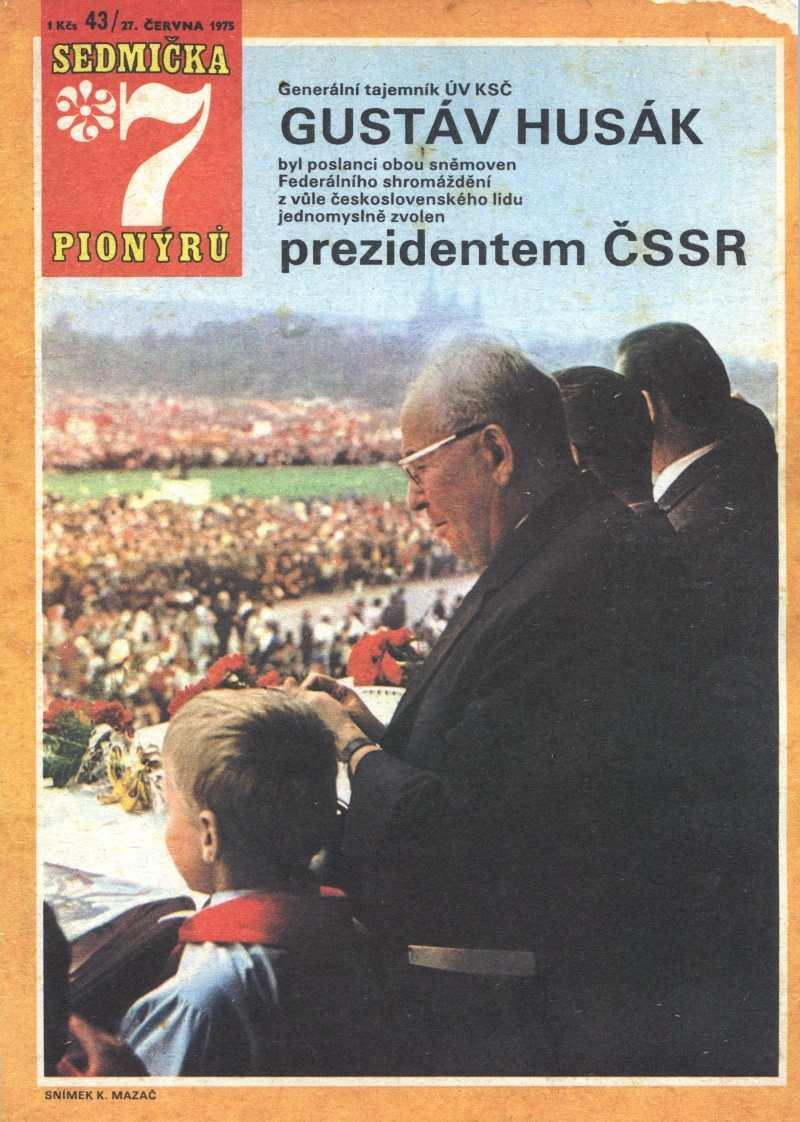 SEDMICKA_PIONYRU_8.rocnik_(1974-75)_cislo_43