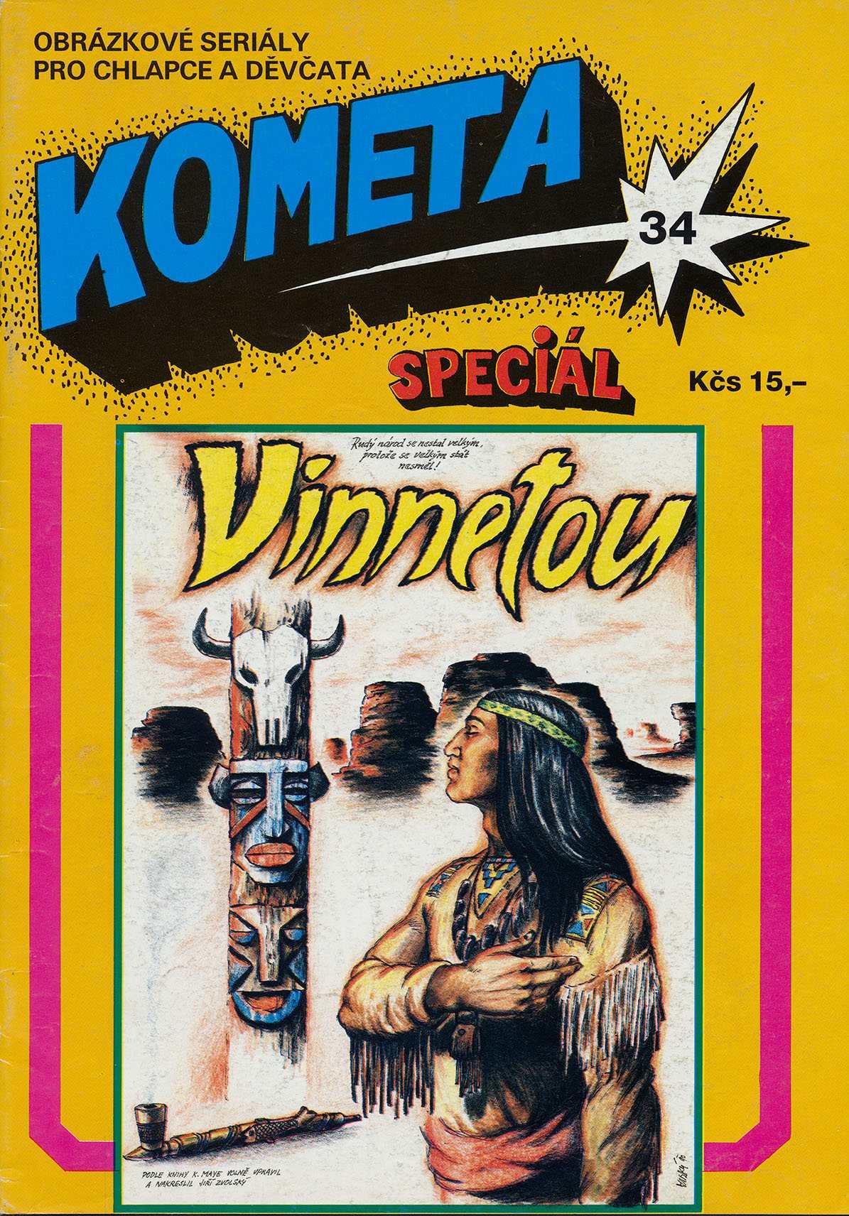 KOMETA_(1992)_cislo_34