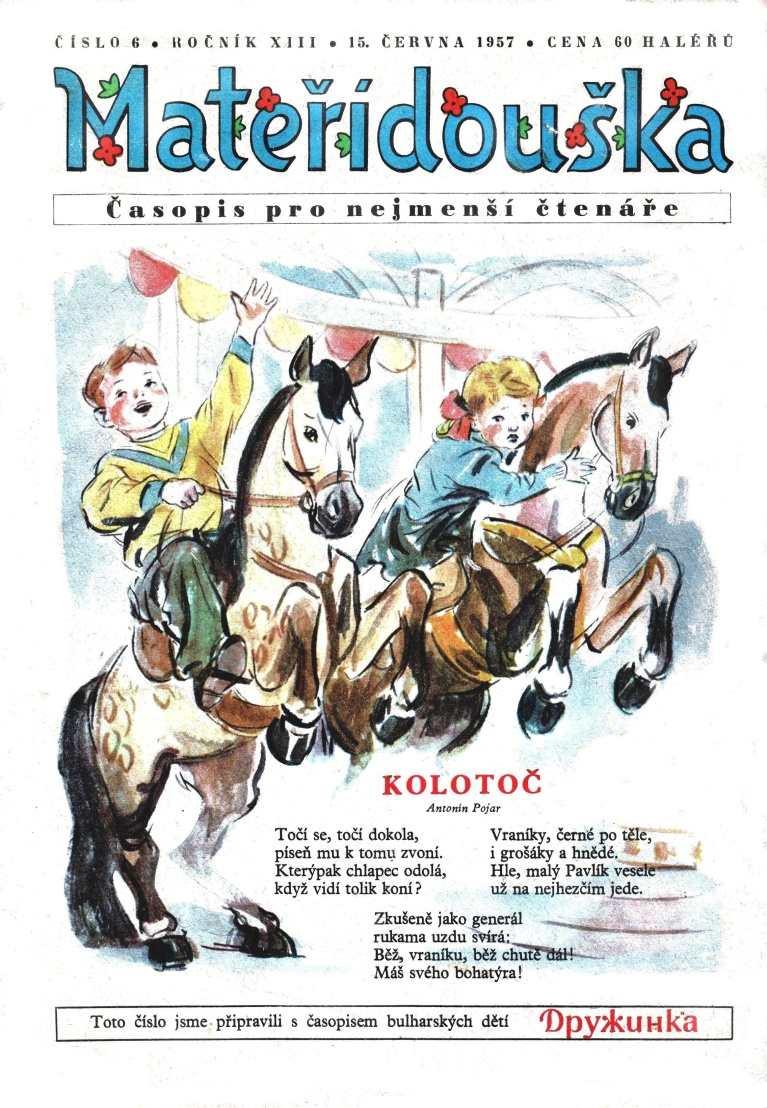 MATERIDOUSKA_13.rocnik_1957_cislo_06