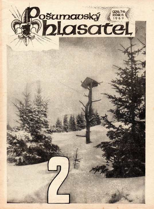 POSUMAVSKY_HLASATEL_7.rocnik_(1969)_cislo_2