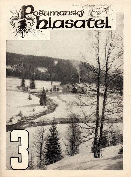 POSUMAVSKY_HLASATEL_7.rocnik_(1969)_cislo_3