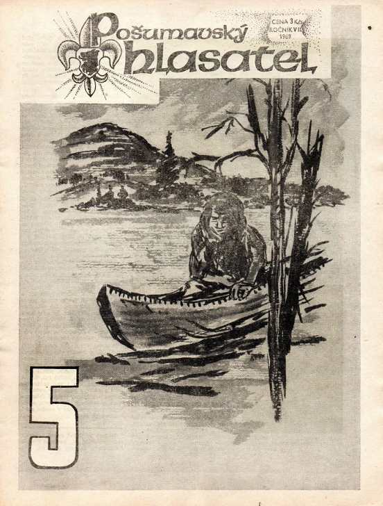 POSUMAVSKY_HLASATEL_7.rocnik_(1969)_cislo_5