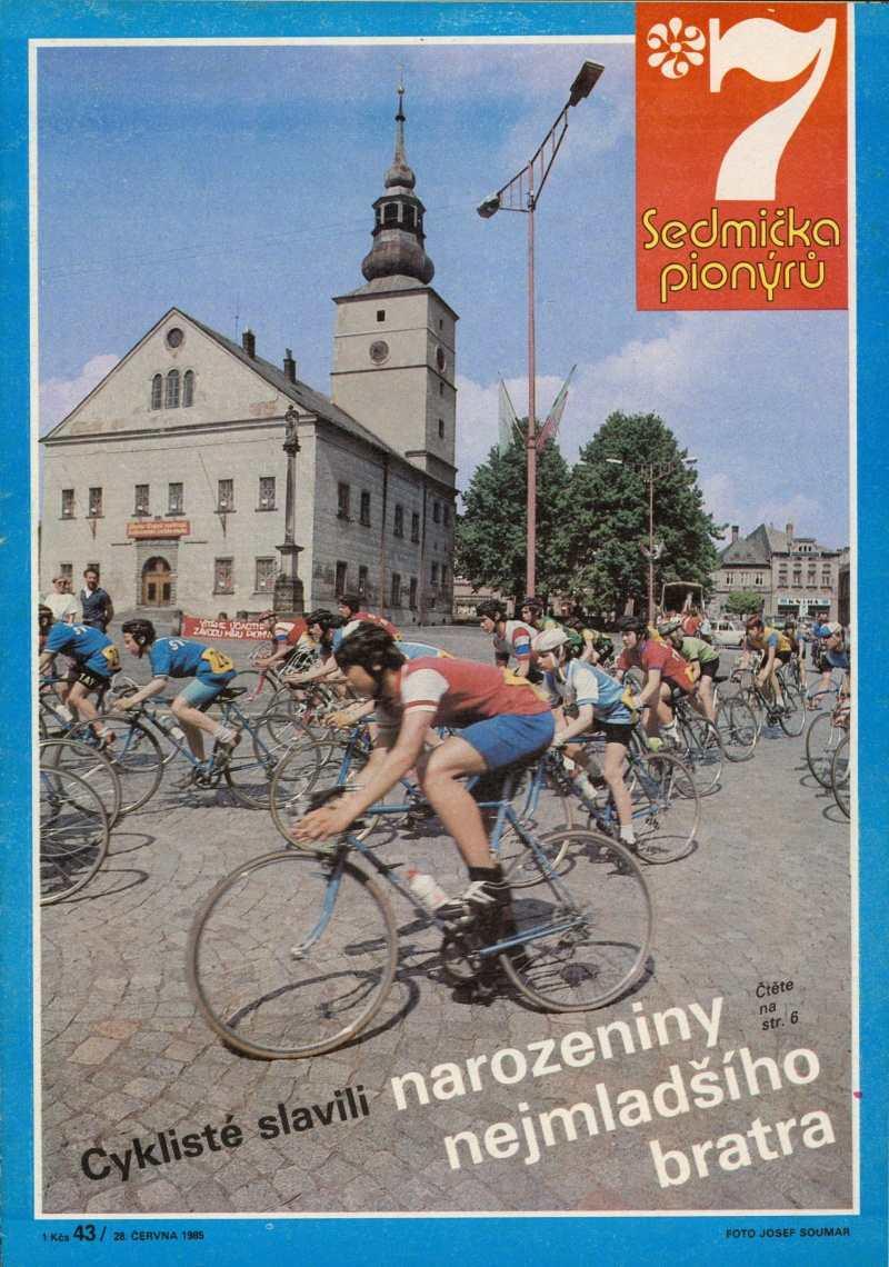 SEDMICKA_PIONYRU_18.rocnik_(1984-85)_cislo_43