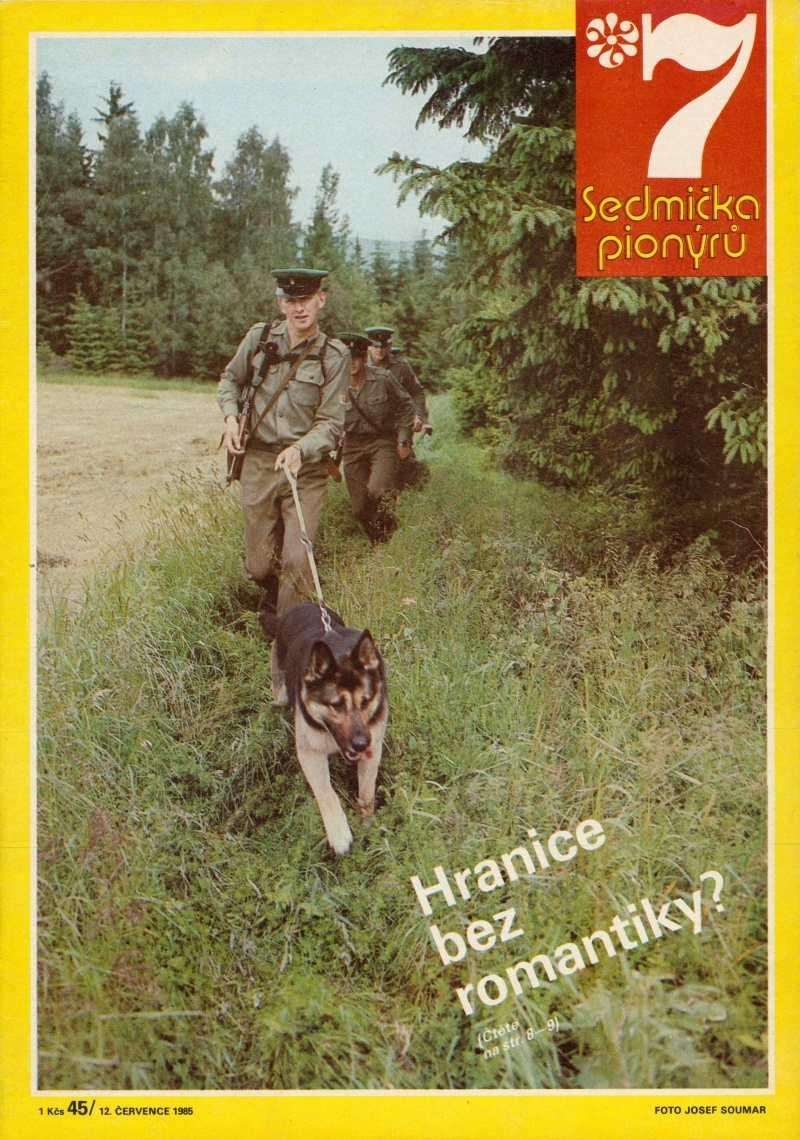 SEDMICKA_PIONYRU_18.rocnik_(1984-85)_cislo_45