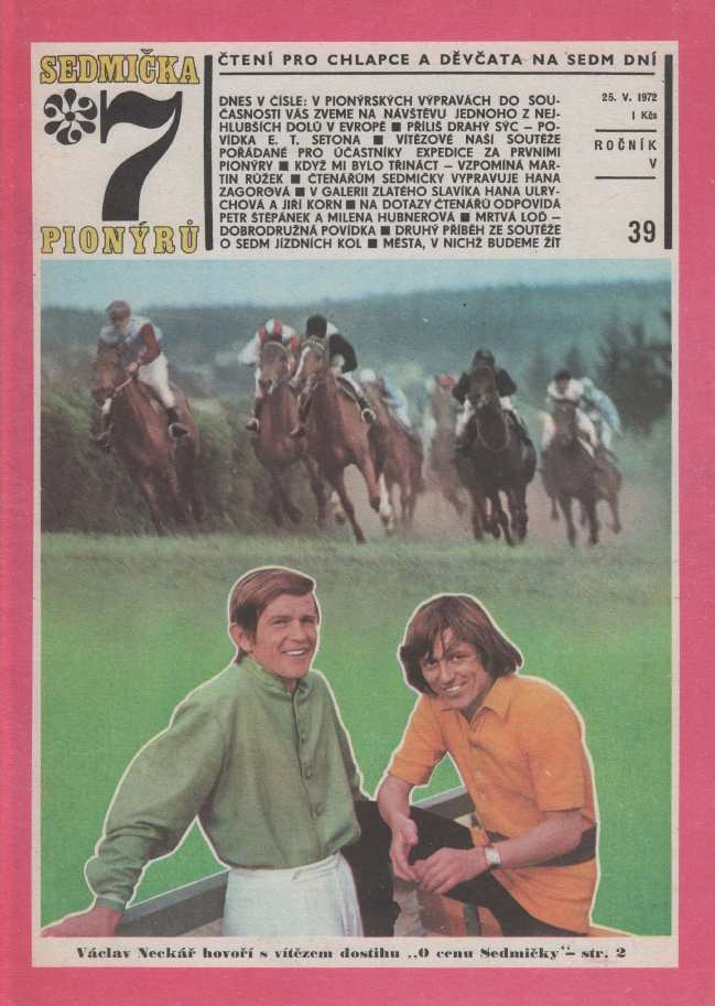 SEDMICKA_PIONYRU_5_rocnik_(1972)_cislo_39