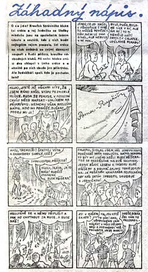SPRAVNY_KLUK_2.rocnik_(1944)_cislo_11_novy_komiks