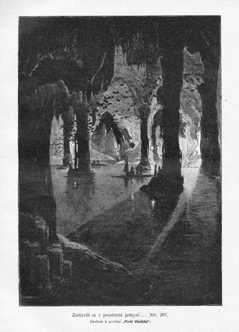 MALY_CTENAR_29.rocnik_(1909-10(_cislo_17