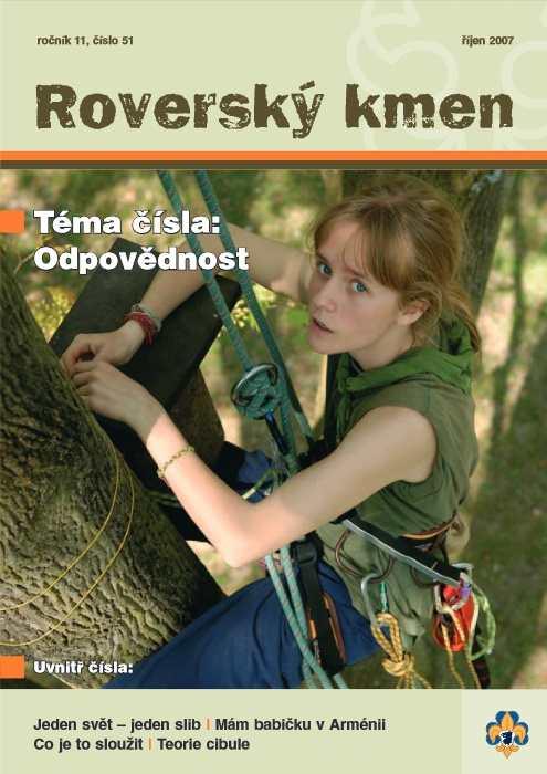 ROVERSKY_KMEN_11.rocnik_(2007-08)_cislo_51