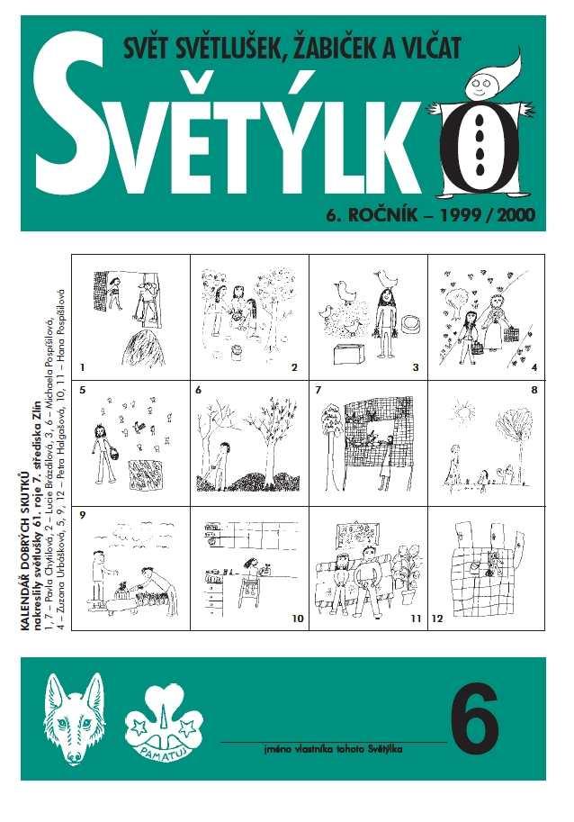 SVETYLKO_6.rocnik_(1999-2000)_cislo_06