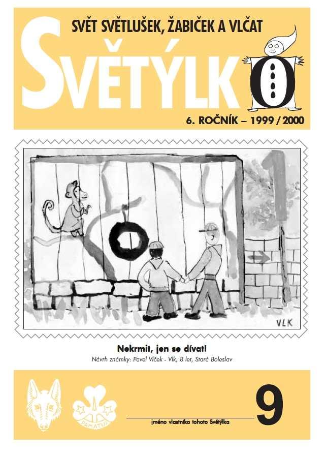 SVETYLKO_6.rocnik_(1999-2000)_cislo_09