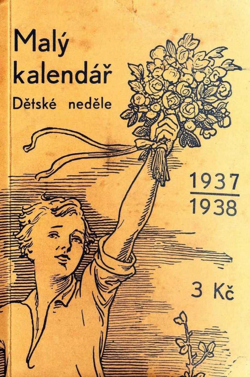 DETSKA_NEDELE_ kalendar_1937-38