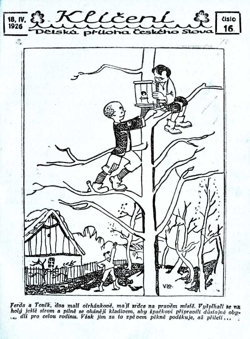 KLICENI_(1926)_cislo_16-30