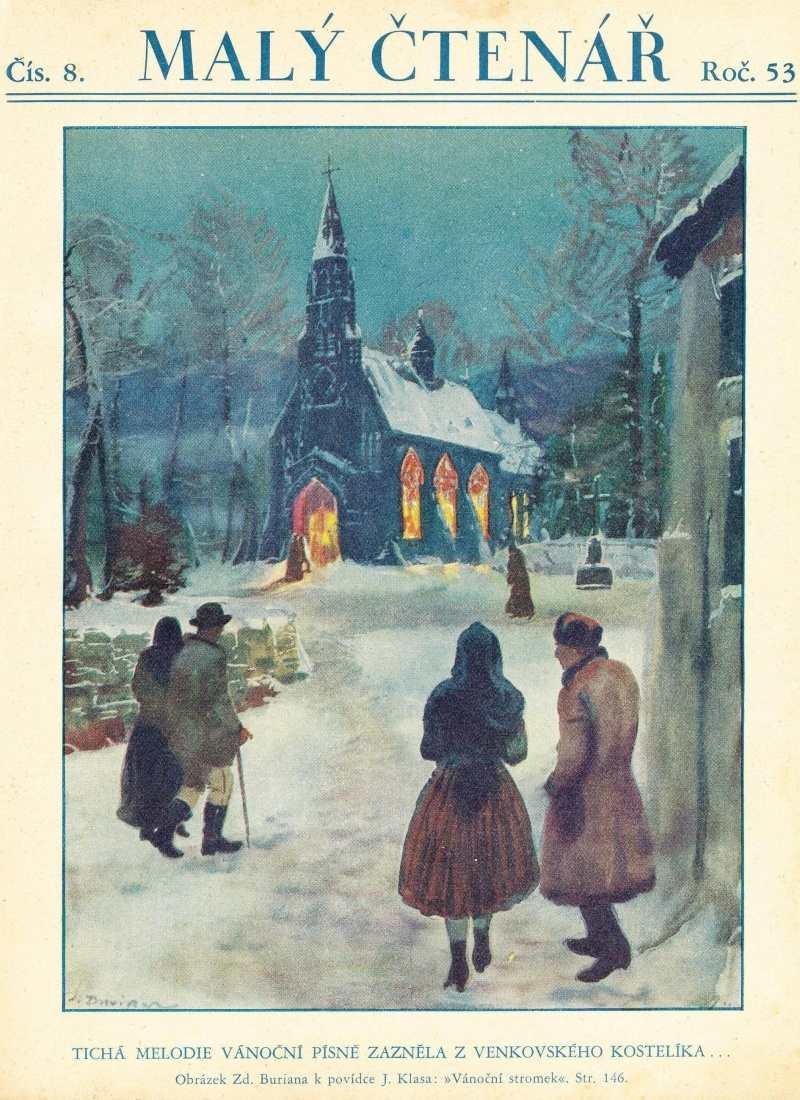 MALY_CTENAR_53.rocnik_(1933-34)_cislo_08