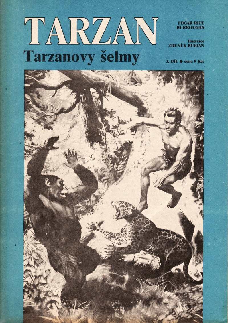 TARZAN_(1990)_cislo_03