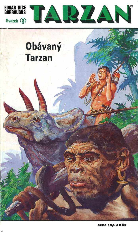 TARZAN_(1992)_cislo_08