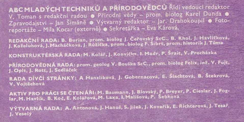 ABC_9.rocnik_(1964-65)_cislo_01_TIRAZ