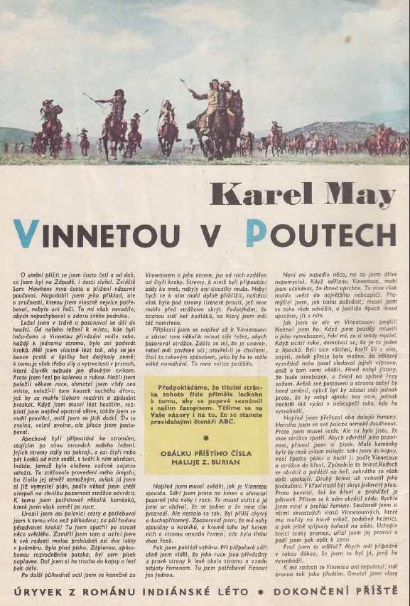 ABC_9.rocnik_(1964-65)_cislo_01_Vinetou