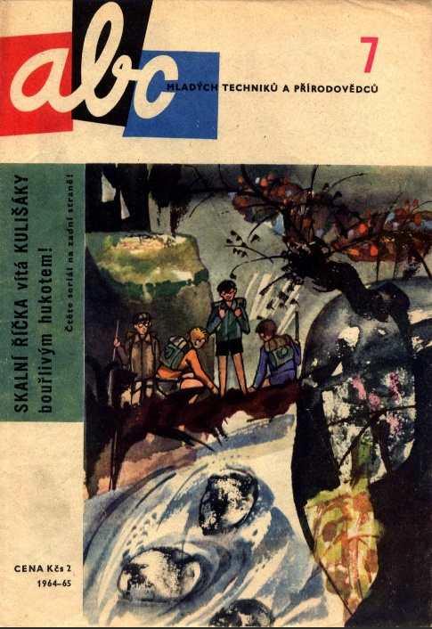 ABC_9.rocnik_(1964-65)_cislo_09
